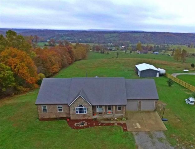 1995 Madison 8340, Hindsville, AR 72738 (MLS #1096982) :: Five Doors Real Estate - Northwest Arkansas