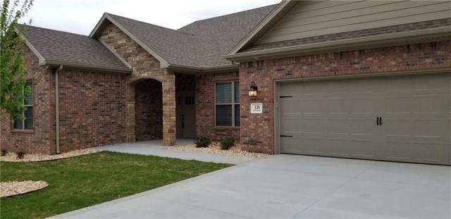 138 Dogwood  Dr, Bella Vista, AR 72715 (MLS #1097194) :: HergGroup Arkansas