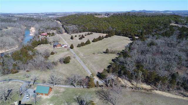 Lot 28 Terra Vista Drive, Berryville, AR 72616 (MLS #1097487) :: Five Doors Network Northwest Arkansas