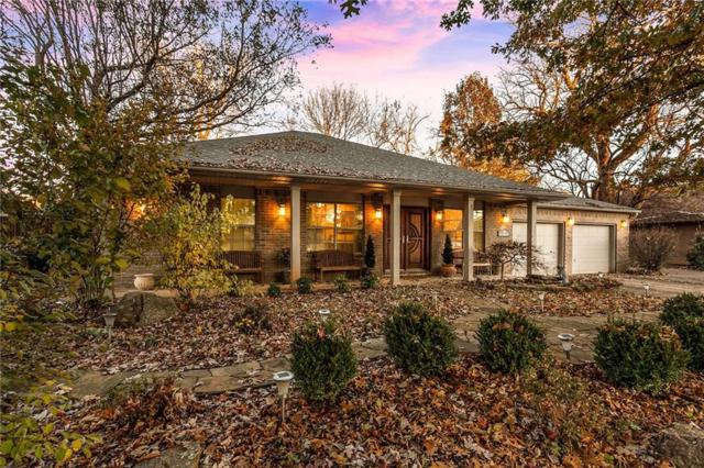 30 N Saint John  Pl, Farmington, AR 72730 (MLS #1097582) :: Five Doors Real Estate - Northwest Arkansas