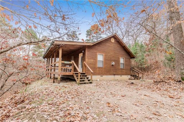 4462 County Road 302, Eureka Springs, AR 72632 (MLS #1097595) :: Five Doors Network Northwest Arkansas