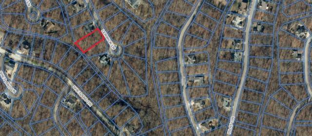Lot 17 Lerwick  Ln, Bella Vista, AR 72715 (MLS #1097994) :: McNaughton Real Estate