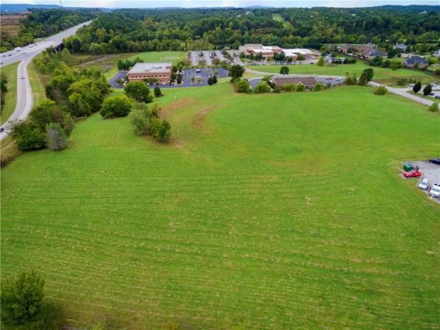 Lot 11 Willow Creek  Dr, Johnson, AR 72704 (MLS #1098516) :: McNaughton Real Estate