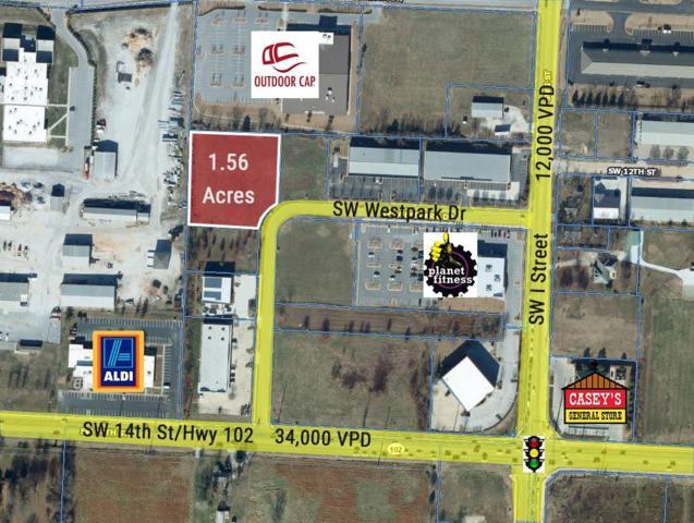 SW Westpark  Dr, Bentonville, AR 72712 (MLS #1098558) :: McNaughton Real Estate