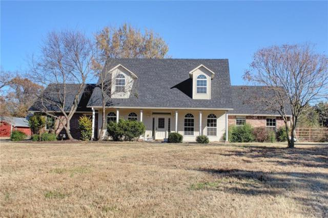 12848 Little Elm  Rd, Farmington, AR 72730 (MLS #1098680) :: McNaughton Real Estate