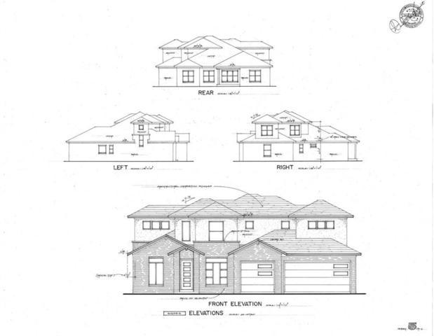8704 W Birdsong  Ln, Bentonville, AR 72713 (MLS #1099003) :: McNaughton Real Estate