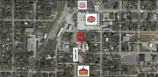 101 SE Birmingham Street, Gravette, AR 72736 (MLS #1099258) :: McMullen Realty Group