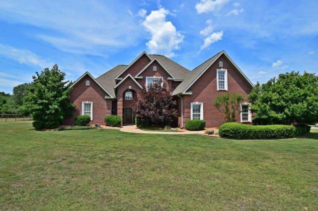 9950 E Highway 72, Bentonville, AR 72712 (MLS #1099996) :: McNaughton Real Estate