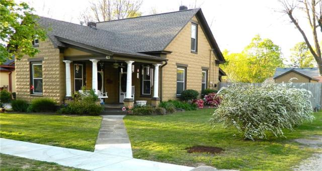 415 W Maple  St, Rogers, AR 72756 (MLS #1100244) :: McNaughton Real Estate