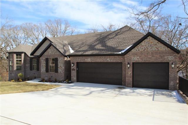 2204 Nw Small Oaks  St, Bentonville, AR 72712 (MLS #1101445) :: HergGroup Arkansas
