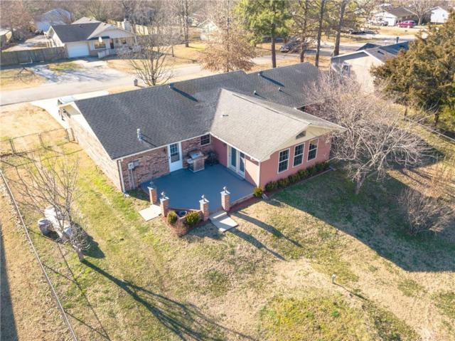 480 Jay  Ave, Goshen, AR 72735 (MLS #1101949) :: McNaughton Real Estate