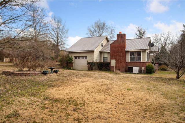 15142 Ball  Rd, Elkins, AR 72727 (MLS #1103549) :: McNaughton Real Estate