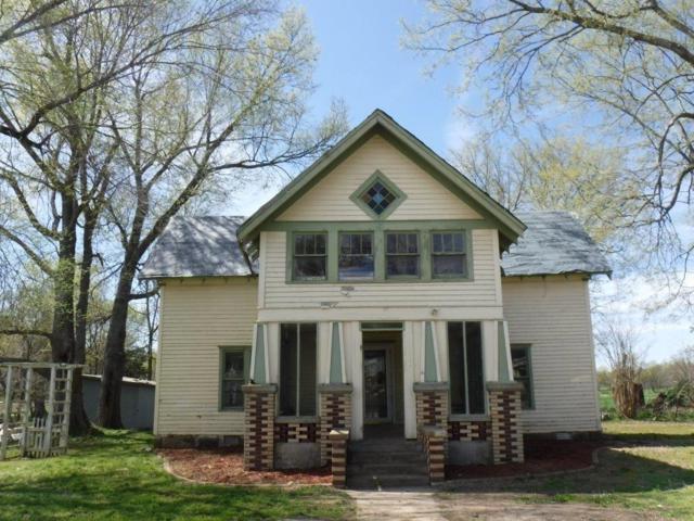 4247 N Main  St, Hindsville, AR 72738 (MLS #1103945) :: Five Doors Network Northwest Arkansas