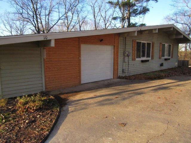 10 Croston  Ln, Bella Vista, AR 72715 (MLS #1104357) :: HergGroup Arkansas