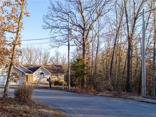 Wantage Lane, Bella Vista, AR 72714 (MLS #1104529) :: Five Doors Network Northwest Arkansas