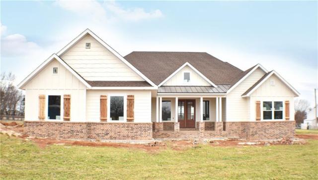 13615 Bethel Blacktop  Rd, Farmington, AR 72730 (MLS #1104657) :: Five Doors Network Northwest Arkansas