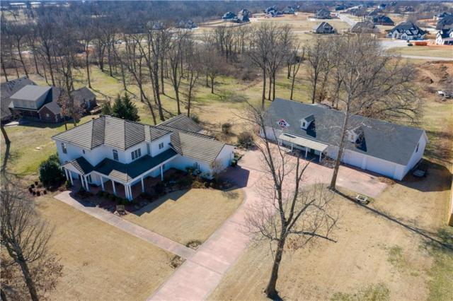 467 S Rainbow  Rd, Cave Springs, AR 72718 (MLS #1104845) :: McNaughton Real Estate