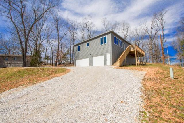 8045 Cedar  Ln, Rogers, AR 72756 (MLS #1106917) :: HergGroup Arkansas