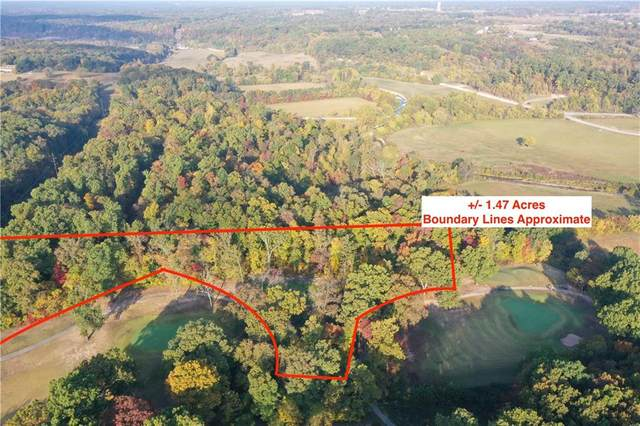 Peck Rd - Tract A Road, Pea Ridge, AR 72751 (MLS #1106934) :: Annette Gore Team | EXP Realty
