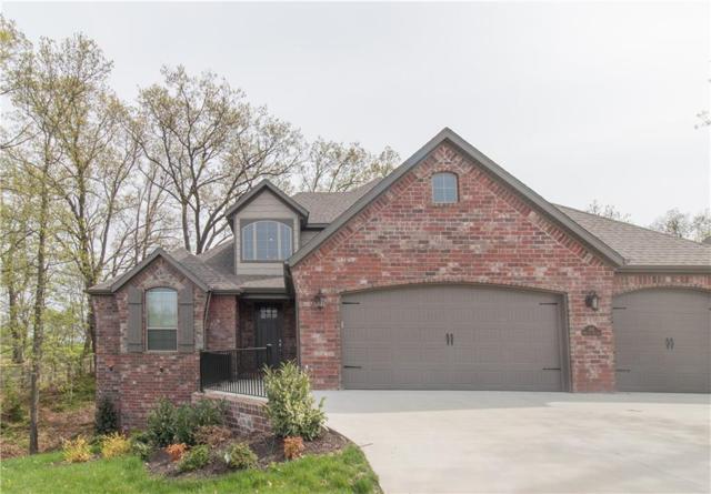 302 Nw Tall Oaks  Ave, Bentonville, AR 72712 (MLS #1107012) :: HergGroup Arkansas
