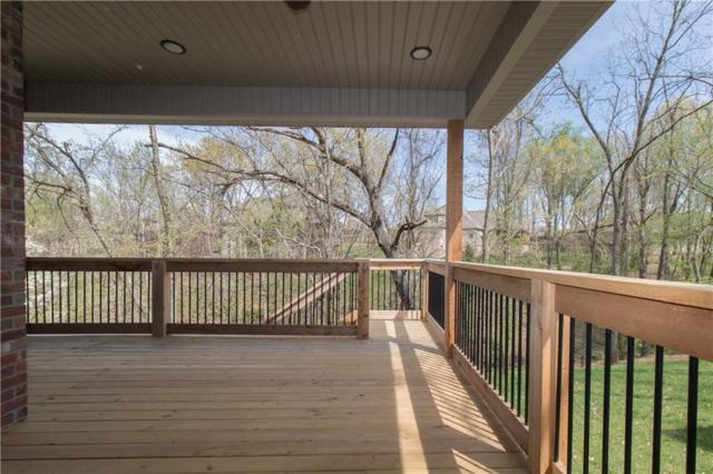 2200 Nw Small Oaks  St, Bentonville, AR 72712 (MLS #1107186) :: HergGroup Arkansas