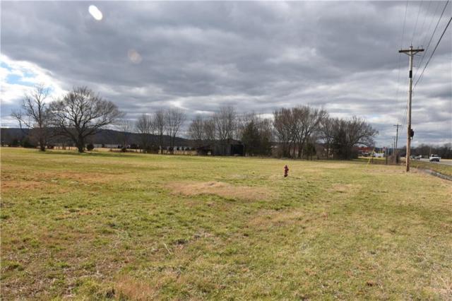 N Center, Elkins, AR 72727 (MLS #1107201) :: HergGroup Arkansas