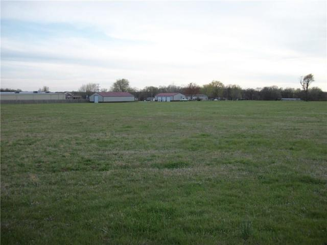 W Main  St, Colcord, OK 74338 (MLS #1107445) :: McNaughton Real Estate
