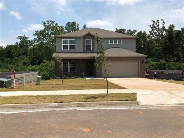 6603 Sw Chestnut Hill  Rd, Bentonville, AR 72713 (MLS #1107738) :: HergGroup Arkansas