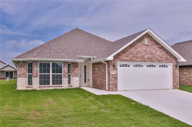 1126 Canyon Gate  Dr, Siloam Springs, AR 72761 (MLS #1107804) :: HergGroup Arkansas