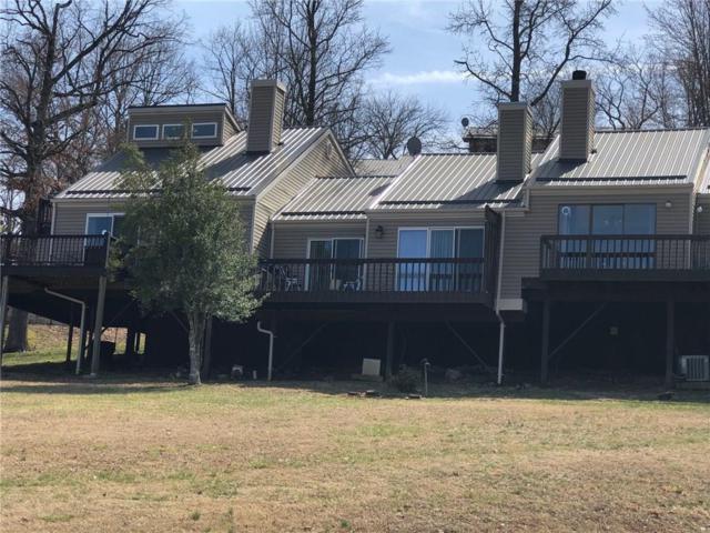 31 Oak Point  Dr, Holiday Island, AR 72631 (MLS #1107878) :: HergGroup Arkansas