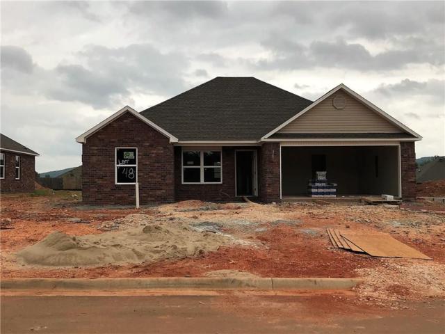 2371 Double Bogey  Ave, Farmington, AR 72730 (MLS #1108893) :: HergGroup Arkansas