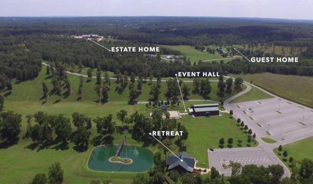 9388 Horton Farms Lane, Gravette, AR 72736 (MLS #1110707) :: McNaughton Real Estate