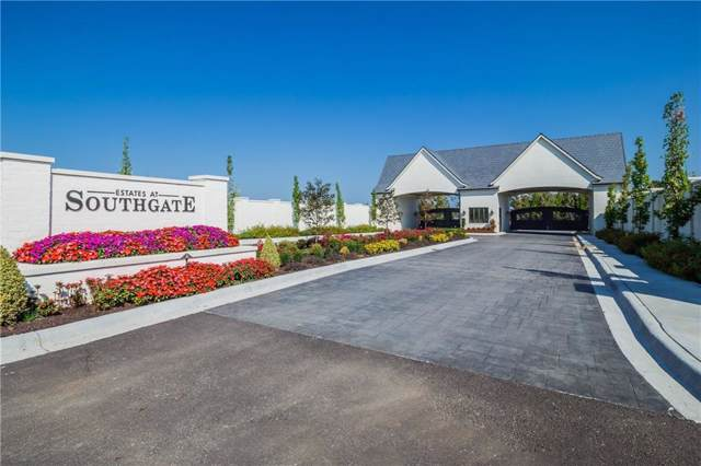 4802 Southgate Estates Circle, Rogers, AR 72758 (MLS #1110799) :: McNaughton Real Estate