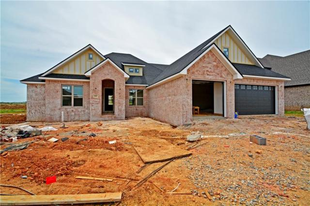 1507 Timberline  Ave, Lowell, AR 72745 (MLS #1110860) :: McNaughton Real Estate