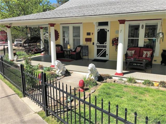 7 Kings  Hwy, Eureka Springs, AR 72632 (MLS #1111049) :: Five Doors Network Northwest Arkansas