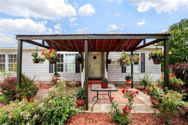 21415 Summers Mountain  Rd, Lincoln, AR 72744 (MLS #1111344) :: Five Doors Network Northwest Arkansas