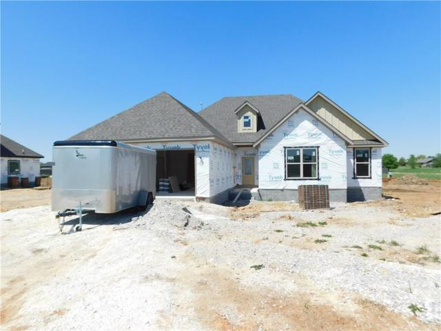 13106 Randolph  Rd, Springdale, AR 72704 (MLS #1111487) :: McNaughton Real Estate