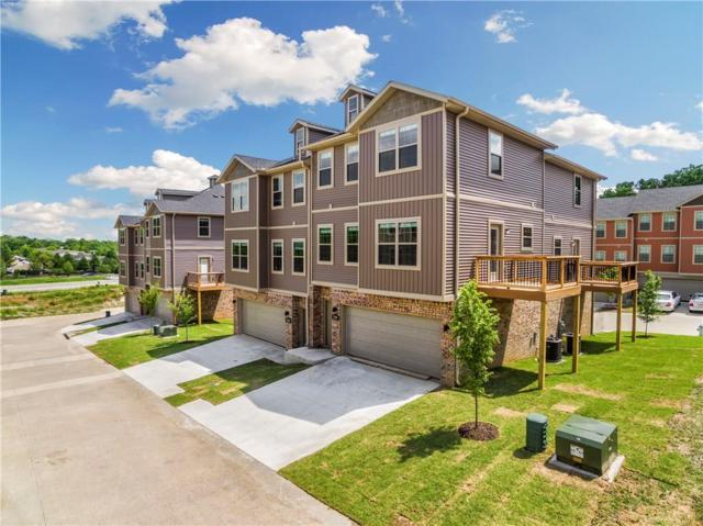 2781 W Auburn  Ave, Fayetteville, AR 72704 (MLS #1111499) :: Five Doors Network Northwest Arkansas
