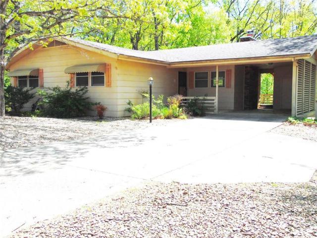 5 Stevenson  Ln, Bella Vista, AR 72714 (MLS #1111586) :: Five Doors Network Northwest Arkansas