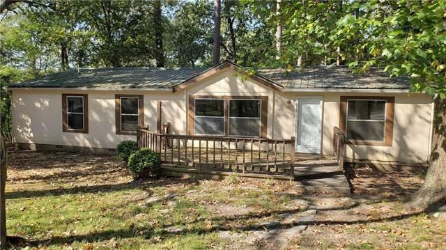 8049 Olive  Ln, Rogers, AR 72756 (MLS #1111616) :: Five Doors Network Northwest Arkansas