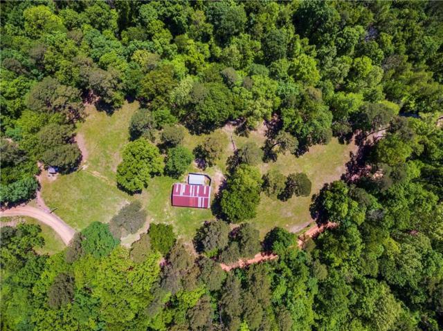 21401 Esperson  Ln, Rogers, AR 72756 (MLS #1113893) :: Five Doors Network Northwest Arkansas