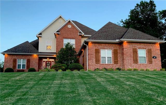 6917 Sunset Ridge  Cir, Springdale, AR 72762 (MLS #1113976) :: HergGroup Arkansas