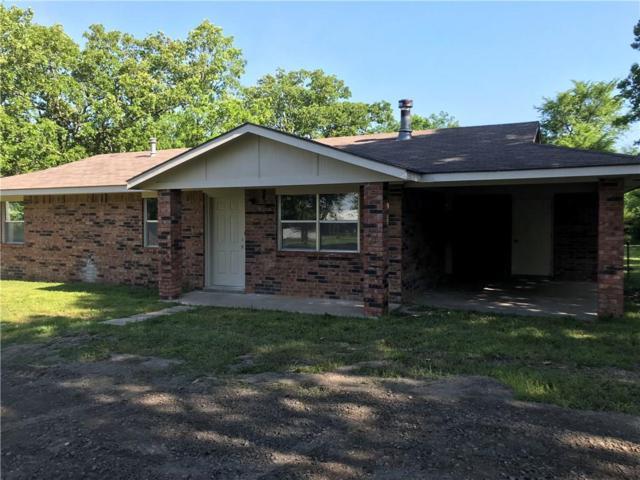 68600 S -4737  Rd, Westville, OK 74965 (MLS #1114238) :: Five Doors Network Northwest Arkansas