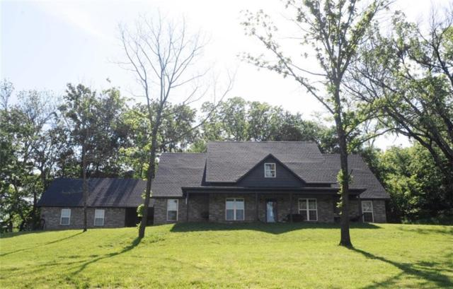 18262 Page  Rd, Cane Hill, AR 72717 (MLS #1114252) :: HergGroup Arkansas