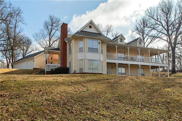 21740 S Highway 112, Springdale, AR 72762 (MLS #1114279) :: McNaughton Real Estate