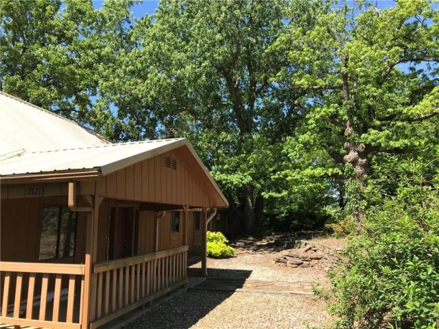 21215 Strickler  Rd, West Fork, AR 72774 (MLS #1114751) :: McNaughton Real Estate