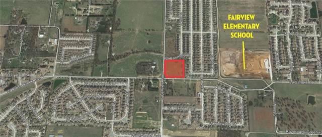 W Garrett Road, Rogers, AR 72758 (MLS #1115235) :: McNaughton Real Estate
