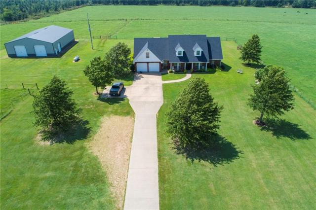 74940 S 4749, Westville, OK 74965 (MLS #1115408) :: HergGroup Arkansas