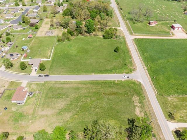 Lots 1, 2, 3 W. Pickens/Harvey Wakefield, Pea Ridge, AR 72751 (MLS #1115410) :: McNaughton Real Estate