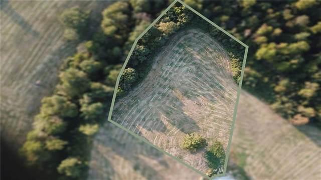Lot 26 Highland Grove, Elm Springs, AR 72728 (MLS #1115433) :: McNaughton Real Estate